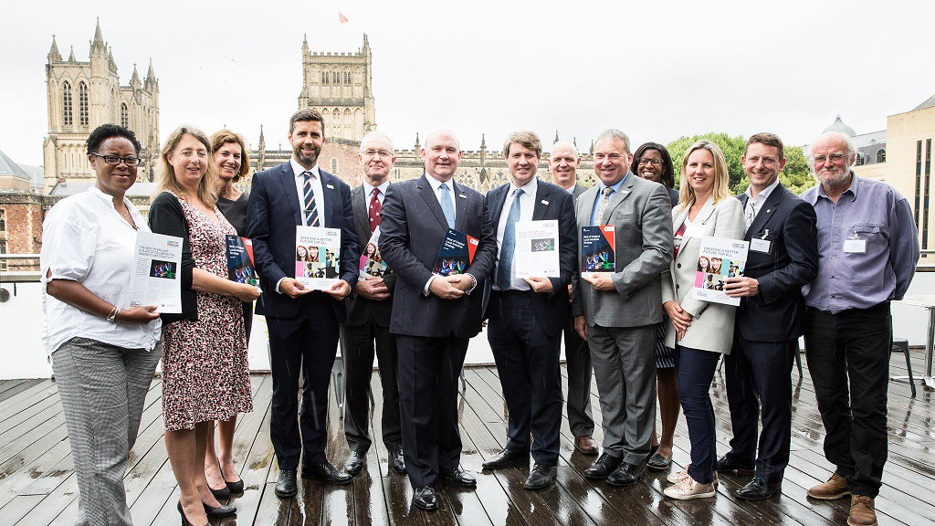 WECA launches its first Local Industrial Strategy