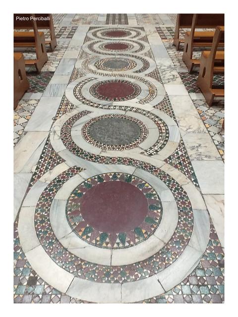 Arte e mosaici