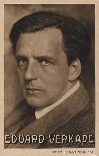 Eduard Verkade