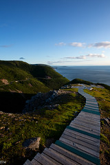 The Maritimes #3: Skyline Trail, Cape Breton National Park
