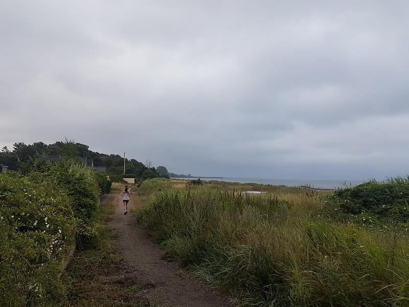 Trelleborg, Rostock & Malmö