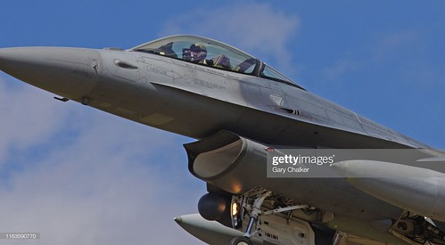 F-16 | by Gary Chalker, Thanks for over 4,000,000. views