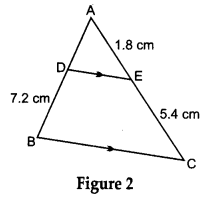 CBSE Previous Year Question Papers Class 10 Maths 2019 (Outside Delhi) Set I Q6.1
