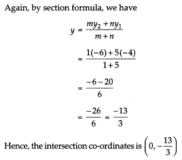 CBSE Previous Year Question Papers Class 10 Maths 2019 (Outside Delhi) Set III Q13.1
