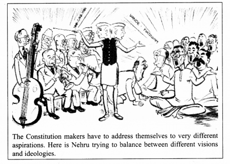 NCERT Solutions for Class 11 Political Science Chapter 1 2