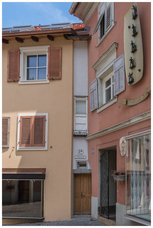 Smallest house of Europe - DSC09815.jpg | by Fred_St
