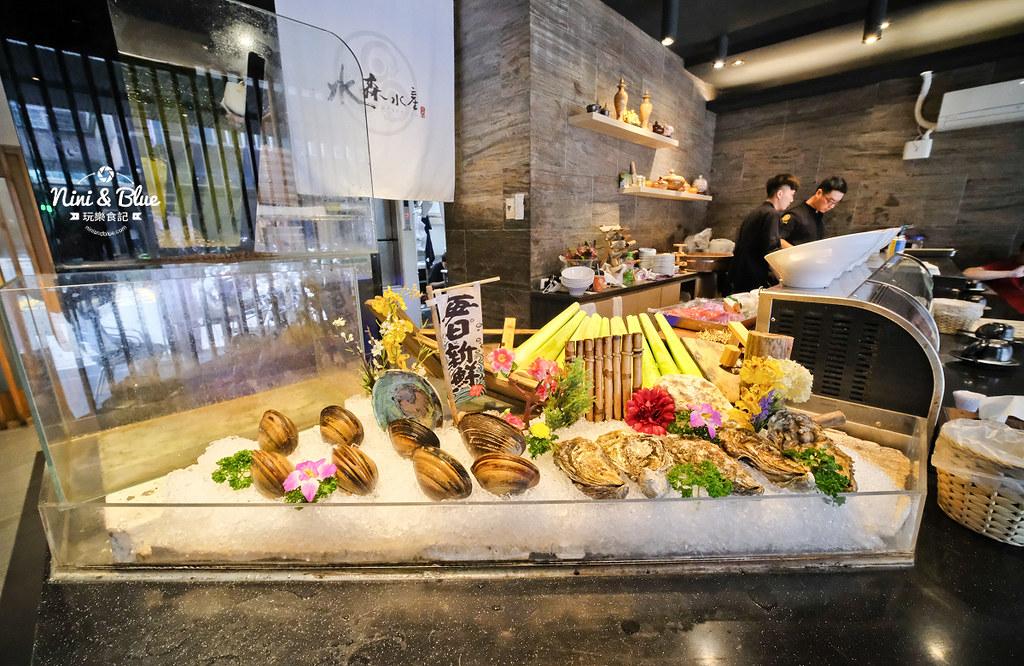 台中海鮮火鍋 水森水產40