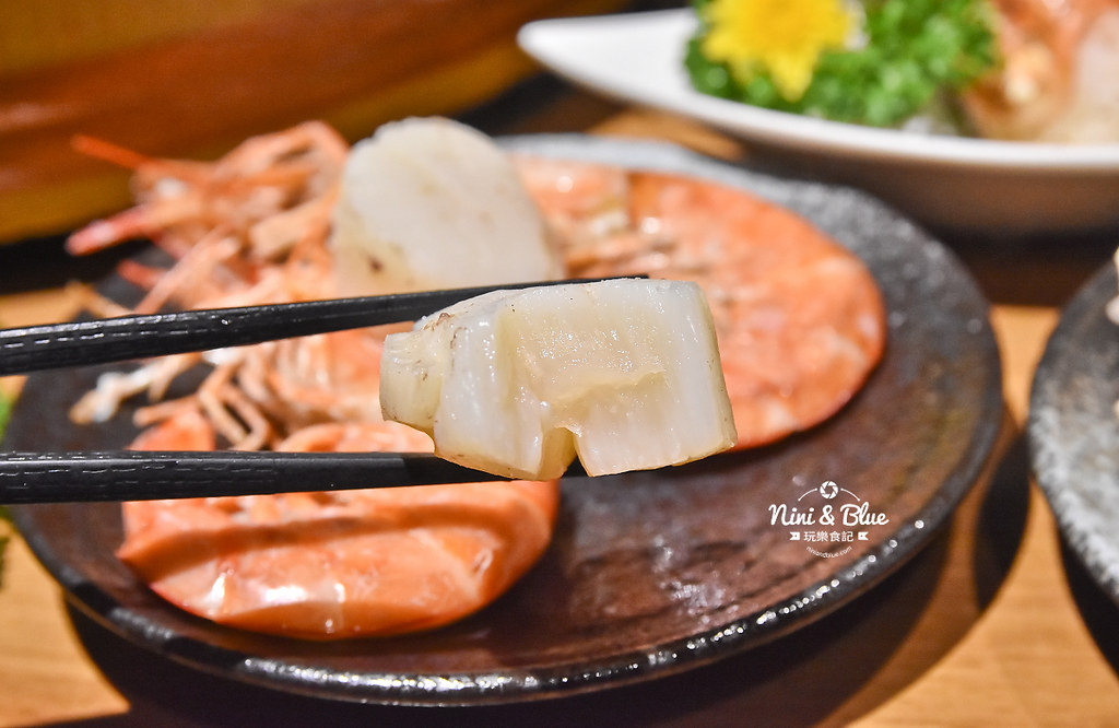 台中海鮮火鍋 水森水產34