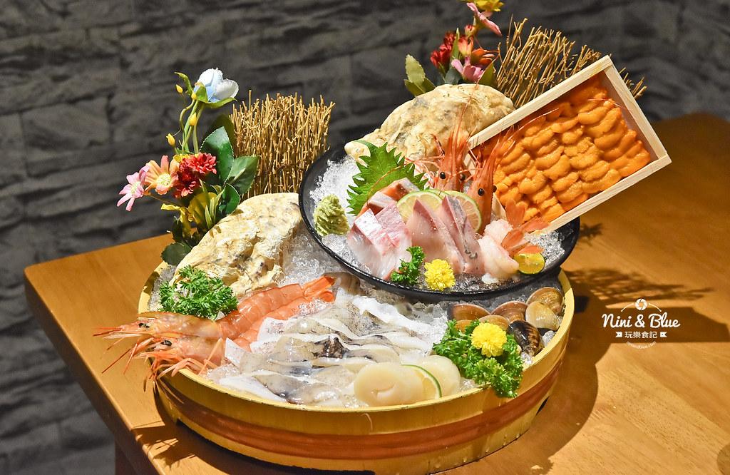 台中海鮮火鍋 水森水產15