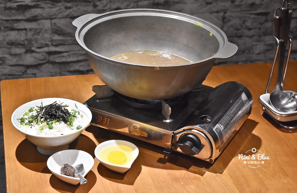 台中海鮮火鍋 水森水產35