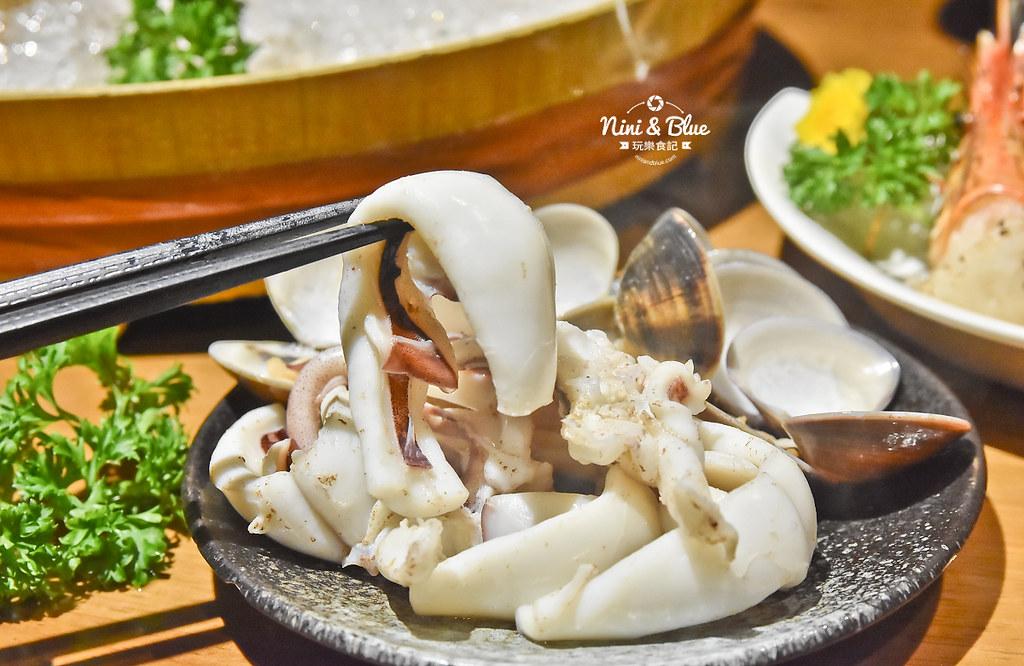 台中海鮮火鍋 水森水產33