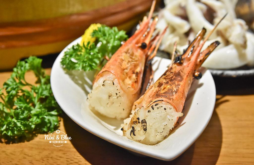 台中海鮮火鍋 水森水產32