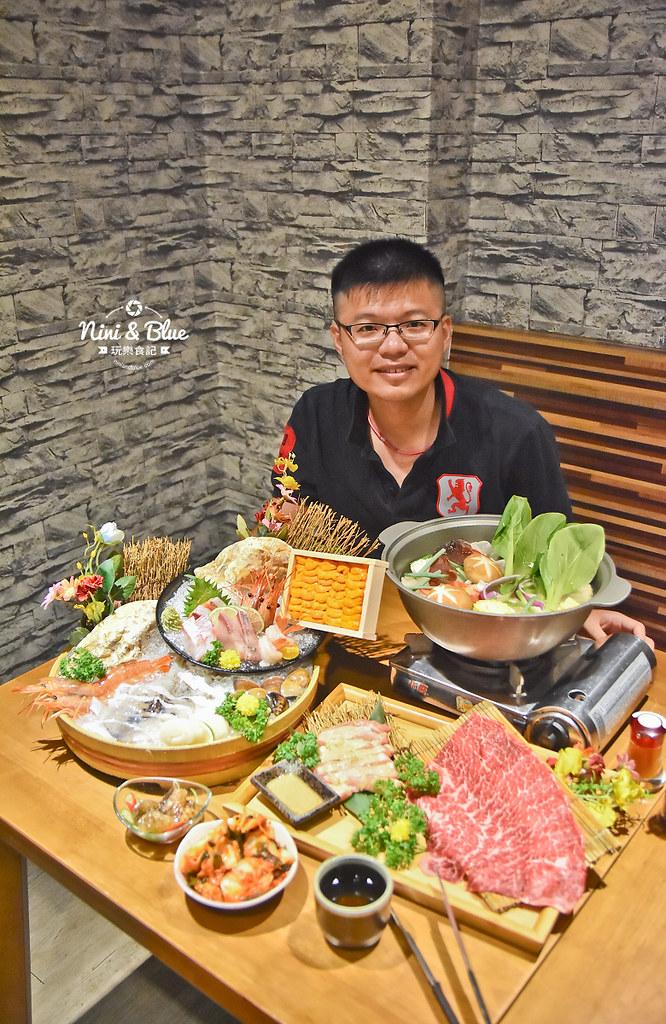 台中海鮮火鍋 水森水產24