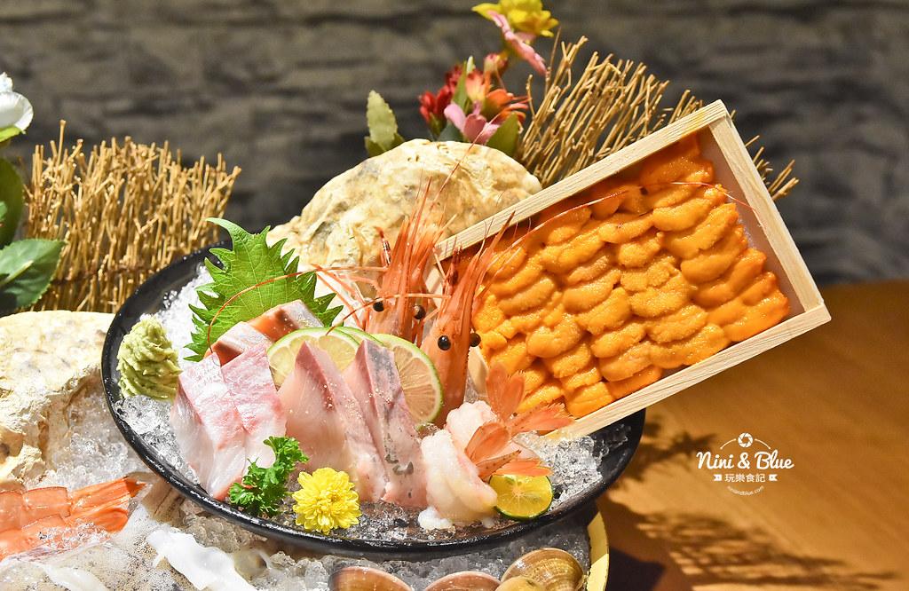 台中海鮮火鍋 水森水產16