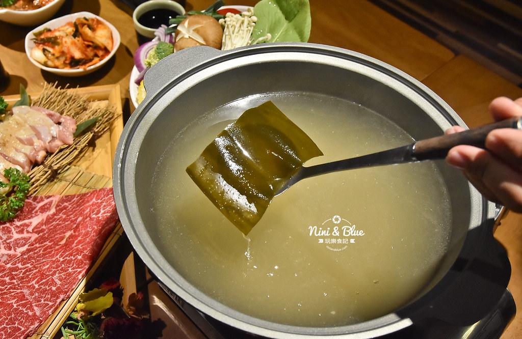 台中海鮮火鍋 水森水產12