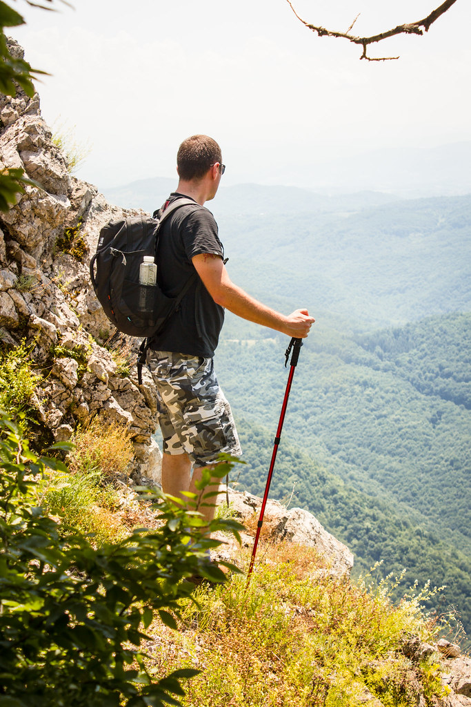 Ćuk planinar na Kablaru