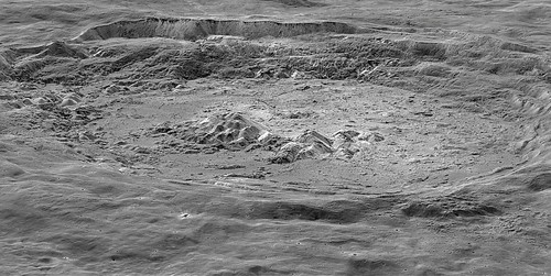 "M1265842750(LR) Lroc  Jackson Crater Oblique   ""What Lies Beneath"" 