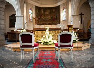 Villeneuve d'Ascq église Saint-Pierre-en-Antioche