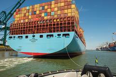 2019 07 22 Edith Maersk_DVL3225