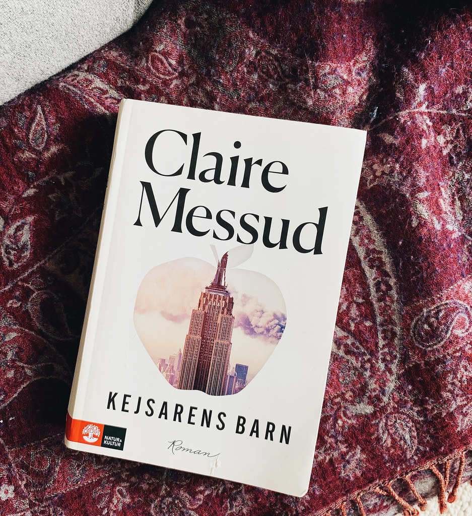 claire messud - kejsarens barn