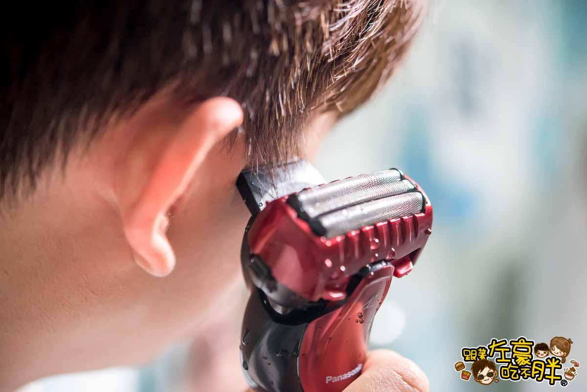 刮鬍刀推薦Panasonic ES-ST6R-27