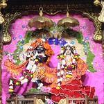 ISKCON Delhi Deity Darshan 23 July 2019