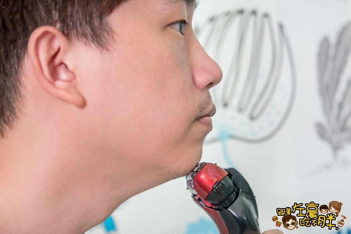 刮鬍刀推薦Panasonic ES-ST6R-1
