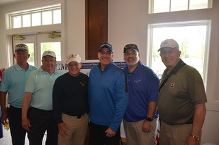 2019 Annual Golf Outing for CM Scholarships