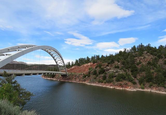 The Bridge at Cart Creek