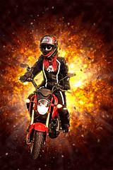 Motorbike Shoot 0023