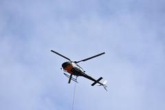 Eurocopter AS 350-B3
