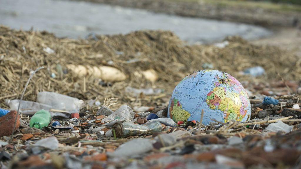 A Föld lakossága hétfőre használja el a bolygó egyéves erőforrásait