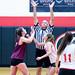 Girls Varsity Summer Basketball July 22