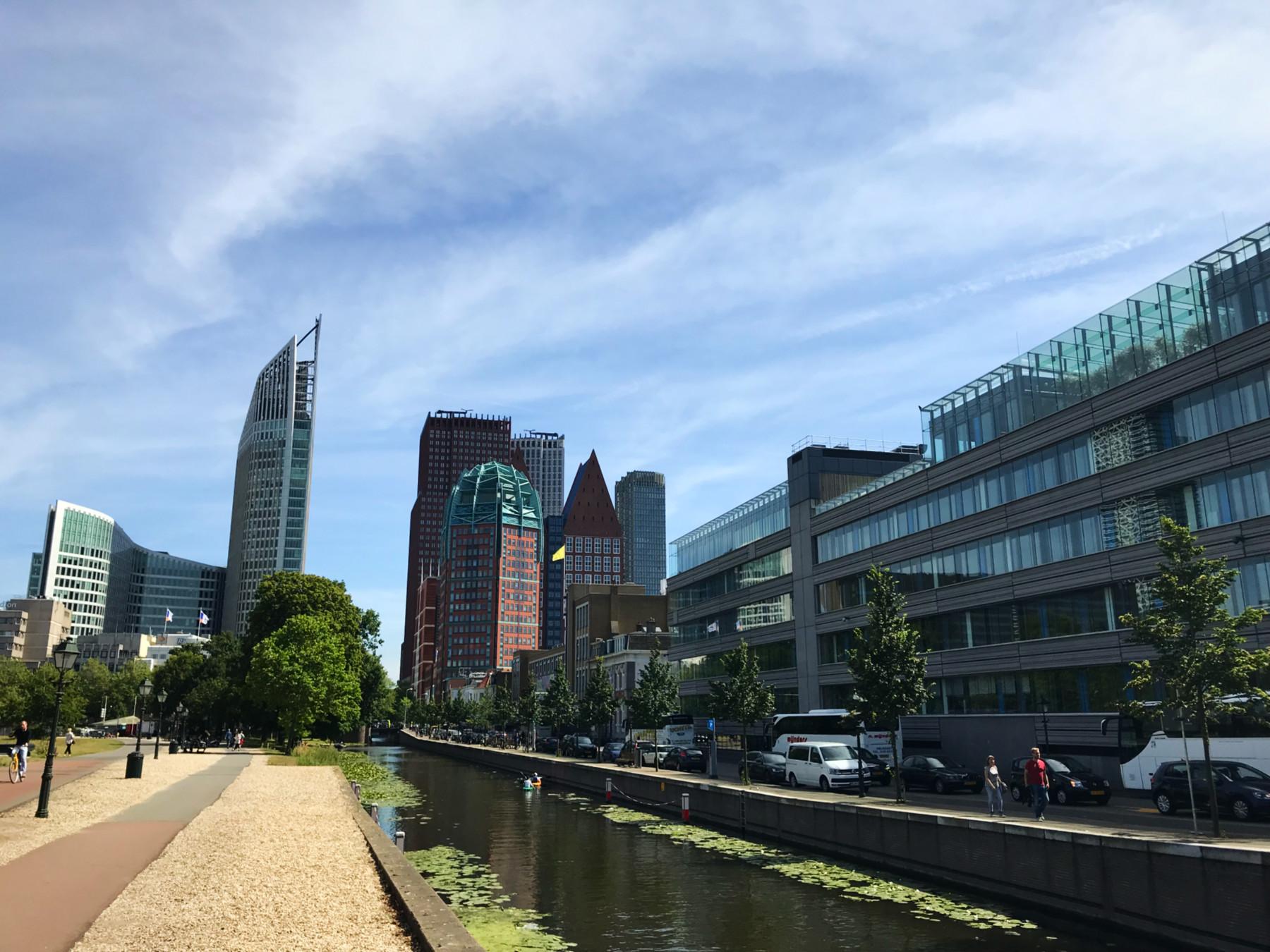 028-Nederland-Den Haag