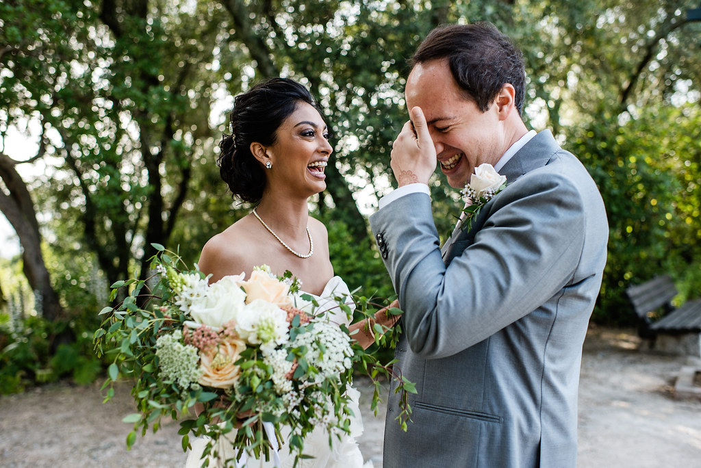 Monica and Noah Destination Wedding at the Montes Claros, Lisboa, Portugal