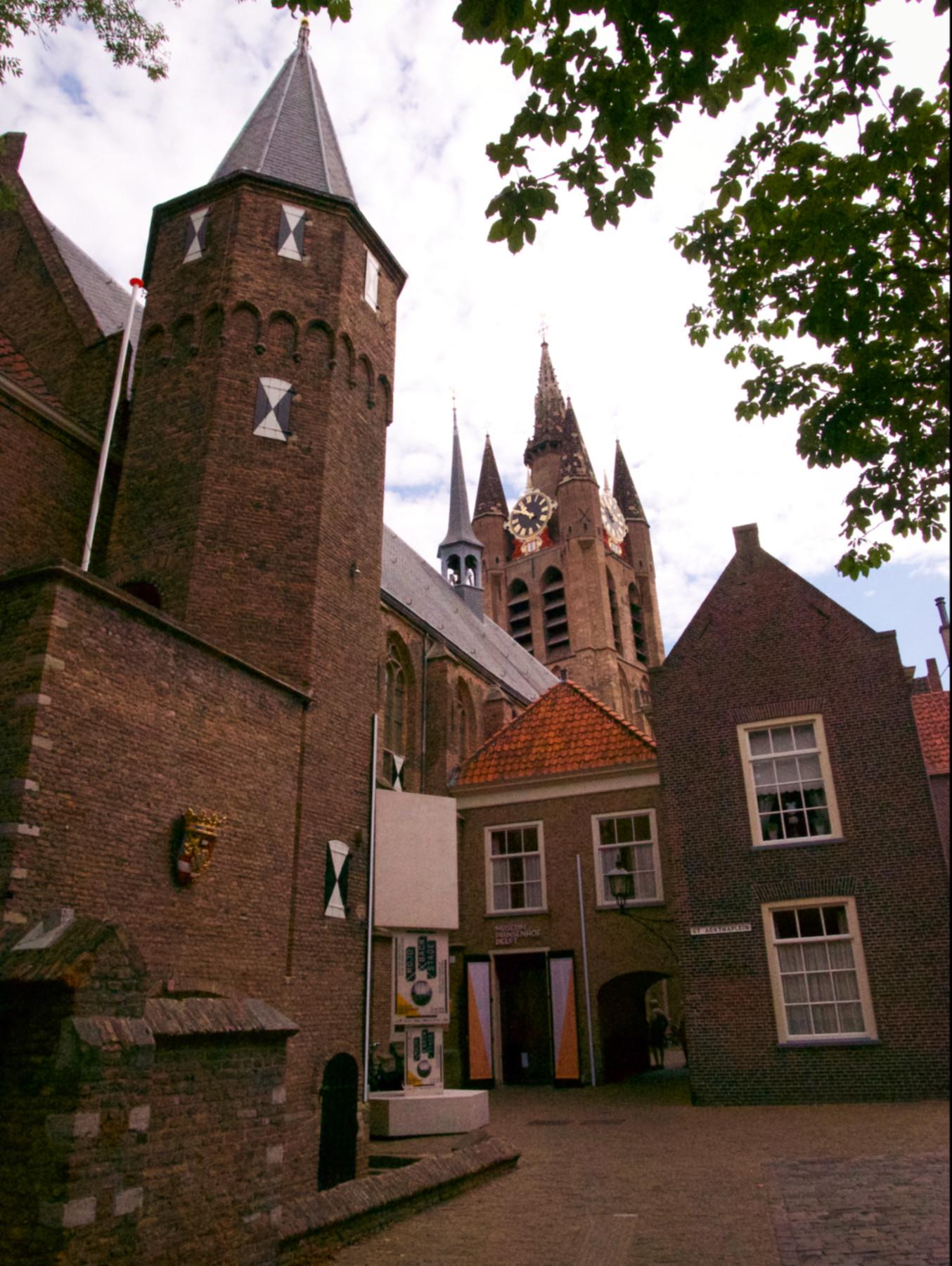 040-Nederland-Delft