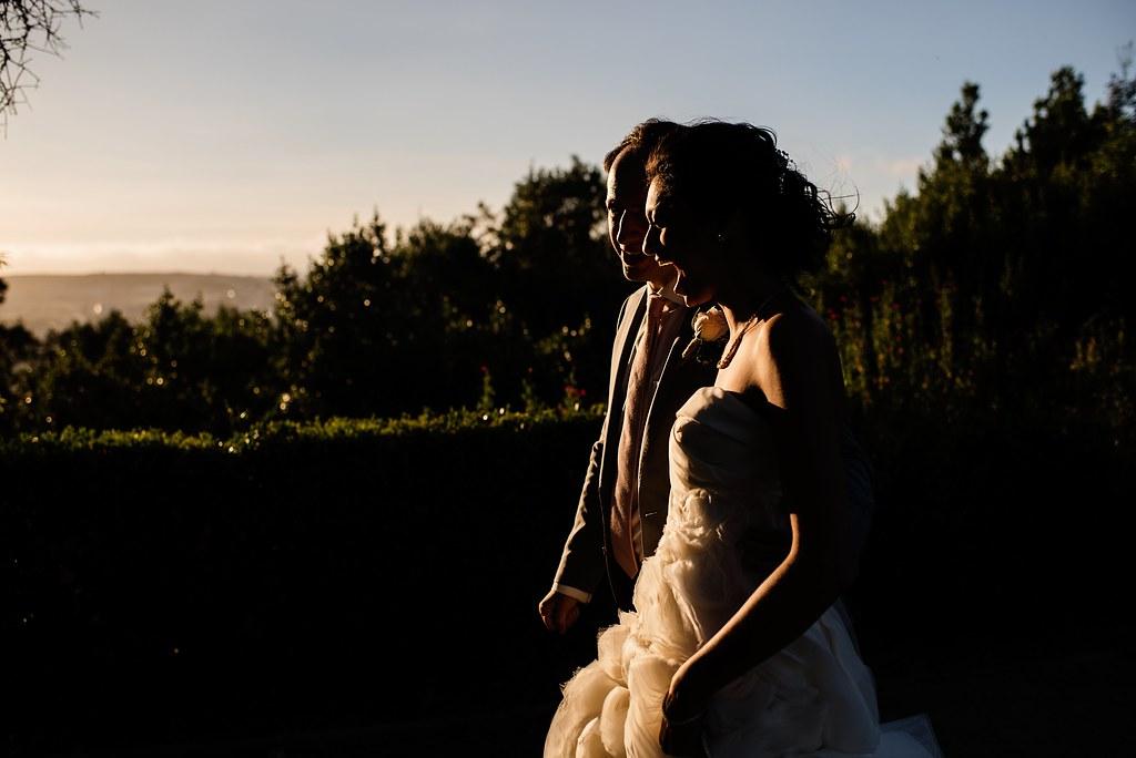 Monica and Noah Destination Wedding at the Montes Claros, Lisboa, Portugal