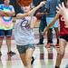 Girls JV Summer Basketball July 22