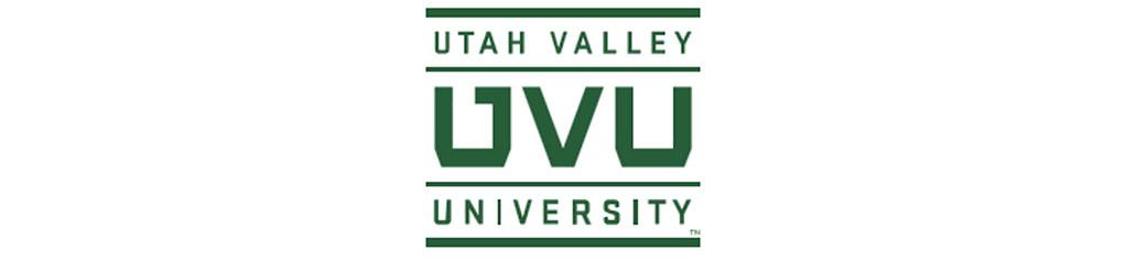 Utah Valley University job details and career information