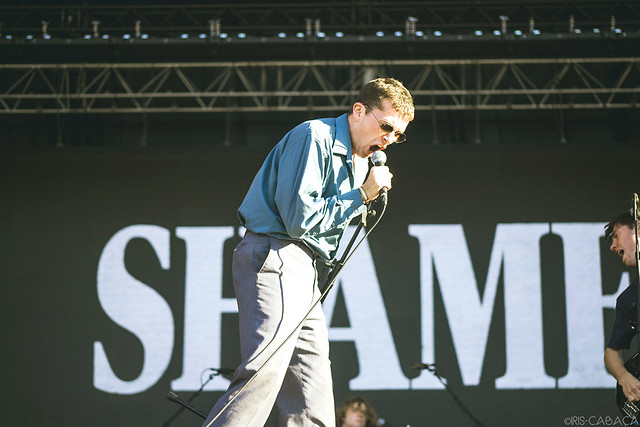 Shame @ Super Bock Super Rock 2019
