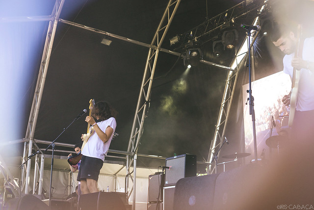 Fugly @ Super Bock Super Rock 2019