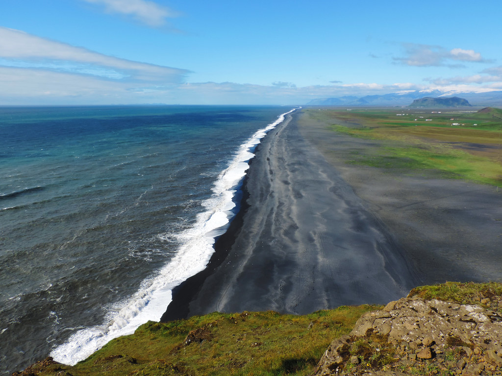 Best Scenic Drives In Iceland