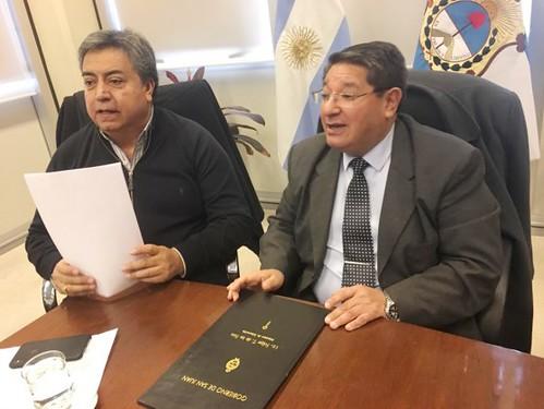 2019-07-23 EDUCACIÓN: San Juan tendrá su Escuela de la Artes y Oficios de la Industria de la Construcción