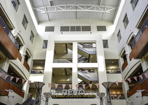 Knowledge Center From Above