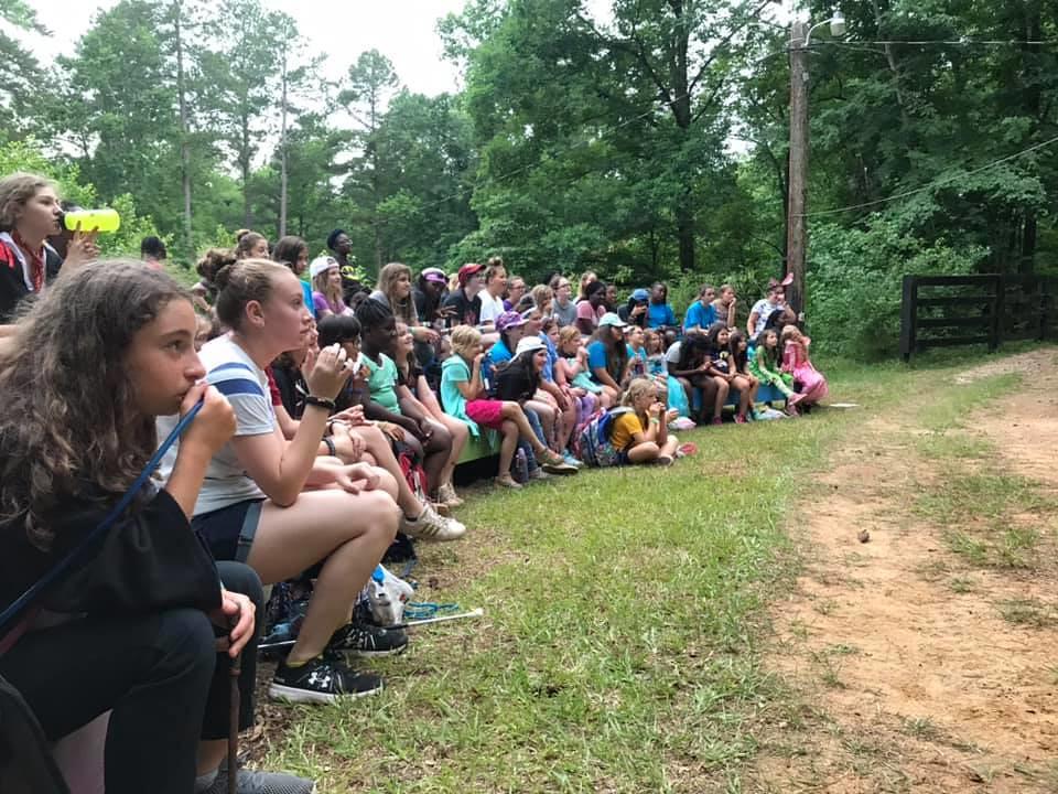Camp Tanglewood 2019