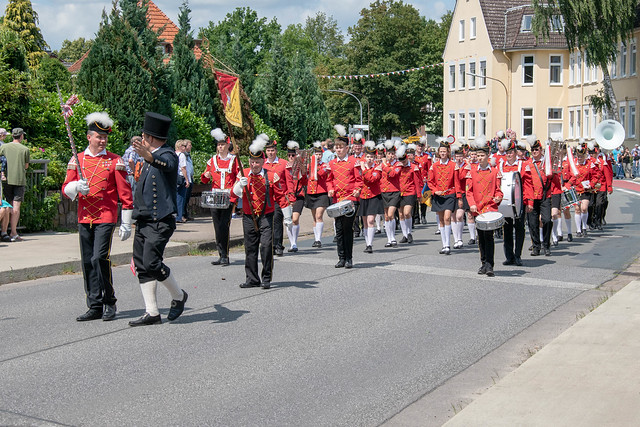 Beeke Festival 2019 in Scheeßel