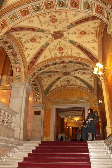 Visita guiada opera budapest