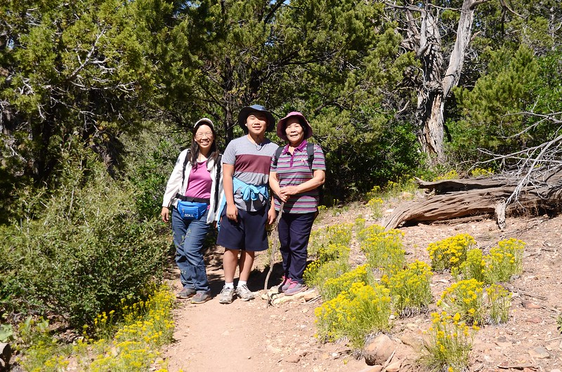 North Vista Trail (North Rim) (136)