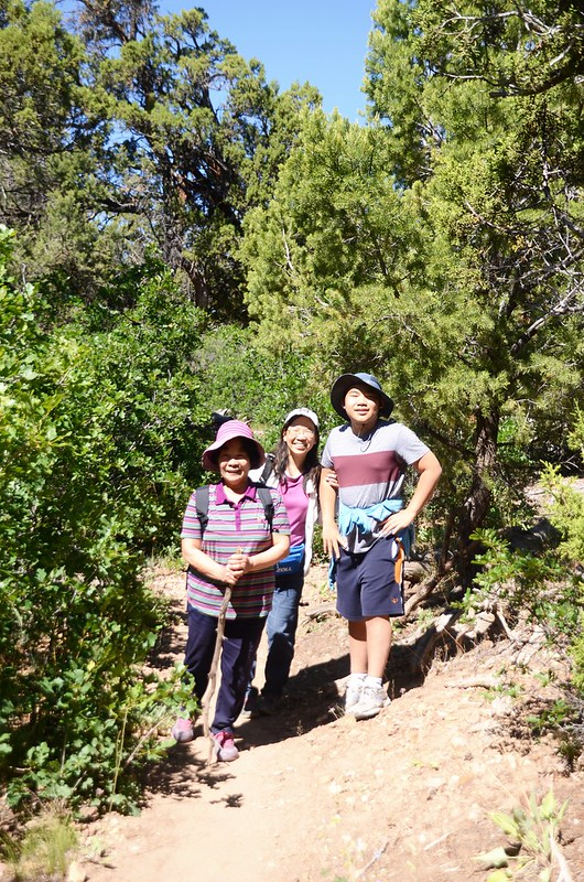 North Vista Trail (North Rim) (117)