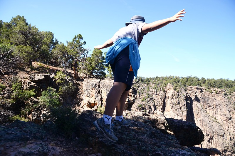 North Vista Trail (North Rim) (76)